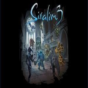 Buy Siralim 3 PS4 Compare Prices