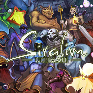 Buy Siralim Ultimate PS4 Compare Prices