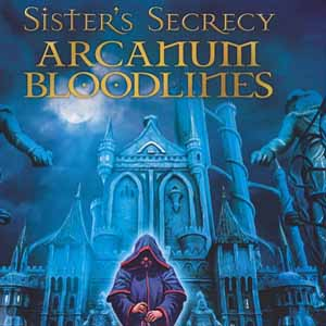 Buy Sisters Secrecy Arcanum Bloodlines CD Key Compare Prices