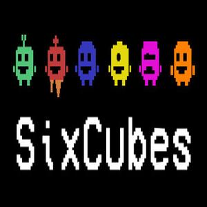 SixCubes