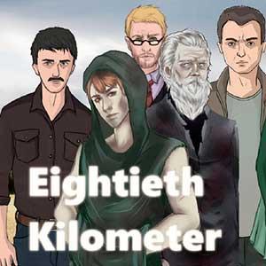 Sixtieth Kilometer Eightieth Kilometer