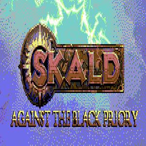 SKALD Against the Black Priory