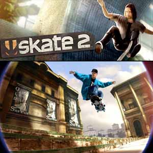 Buy Skate 2 Xbox 360 Code Compare Prices