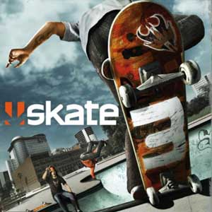 Buy Skate 3 Xbox 360 Code Compare Prices