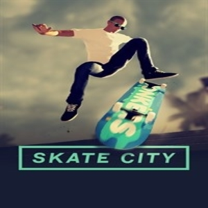 Buy Skate City Nintendo Switch Compare Prices