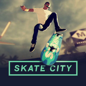 Buy Skate City PS4 Compare Prices