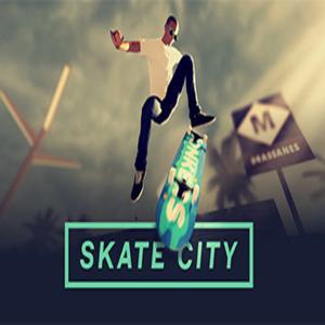 Buy Skate City CD Key Compare Prices