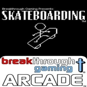 Skateboarding Breakthrough Gaming Arcade
