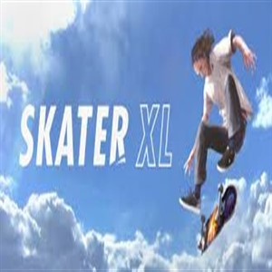 Buy Skater XL The Ultimate Skateboarding Game CD Key Compare Prices