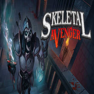 Buy Skeletal Avenger PS4 Compare Prices
