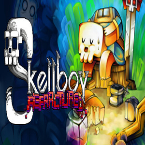 Buy Skellboy Refractured CD Key Compare Prices