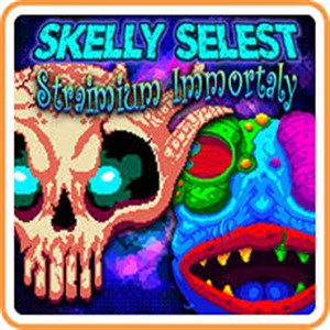 Skelly Selest & Straimium Immortaly Double Pack