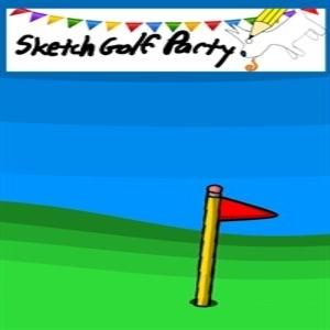 Sketch Golf Party