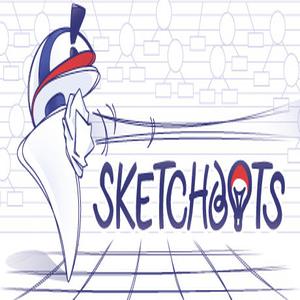 Sketchbots