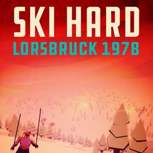 Ski Hard Lorsbruck 1978