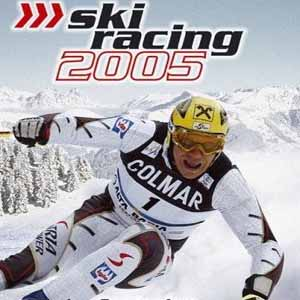 Buy Ski Racing 2005 CD Key Compare Prices