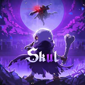 Buy Skul The Hero Slayer CD Key Compare Prices