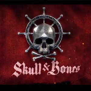 Buy Skull and Bones PS4 Game Code Compare Prices