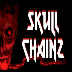 SKULL CHAINZ