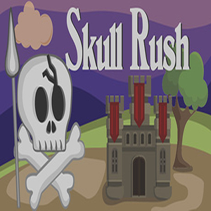 Buy Skull Rush CD Key Compare Prices