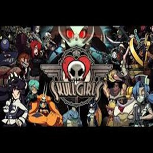 Buy Skullgirls Xbox 360