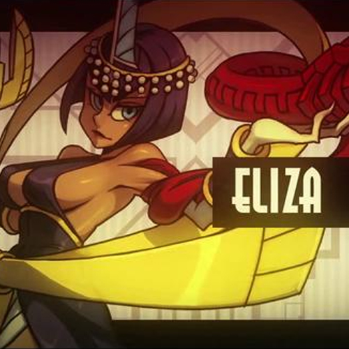 Buy Skullgirls Eliza CD Key Compare Prices
