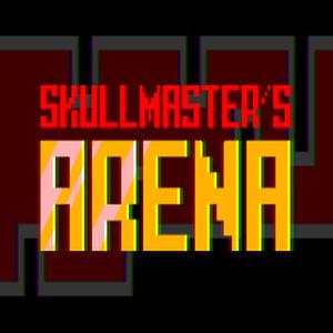 Skullmasters Arena