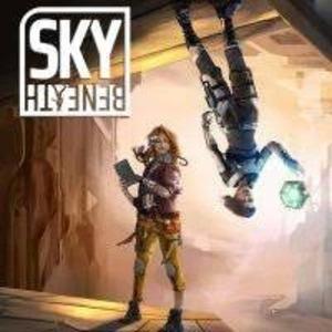 Sky Beneath