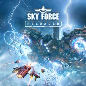 Buy Sky Force Reloaded Xbox One Compare Prices
