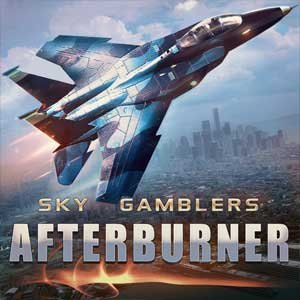 Sky Gamblers Afterburner