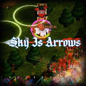 Buy Sky Is Arrows CD Key Compare Prices