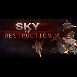 Buy Sky of Destruction CD Key Compare Prices