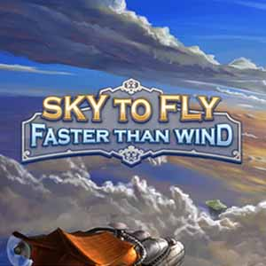 Sky To Fly Faster Than Wind