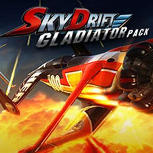 SkyDrift Gladiator Multiplayer Pack