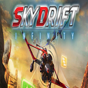 Buy Skydrift Infinity Nintendo Switch Compare Prices