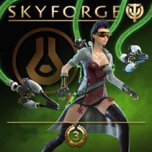 Skyforge Alchemist Quickplay Pack
