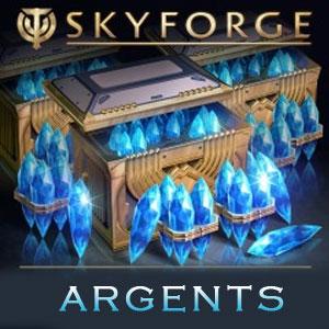 Skyforge Argents