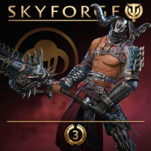 Skyforge Berserker Quickplay Pack