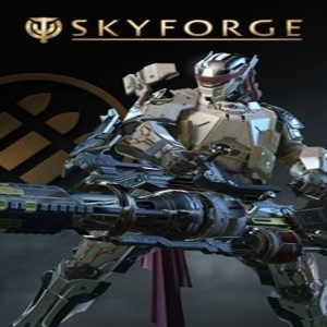 Skyforge Bounty Hunter Quickplay Pack