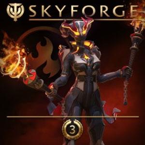 Skyforge Firestarter Quickplay Pack