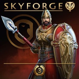 Skyforge Knight Quickplay Pack