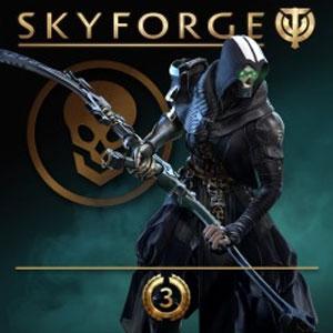 Skyforge Necromancer Quickplay Pack