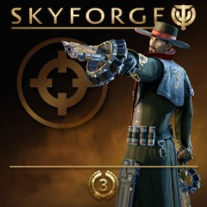 Skyforge Outlaw Quickplay Pack