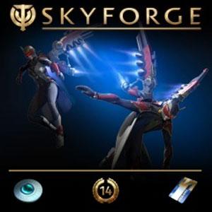 Skyforge Pioneer Pack