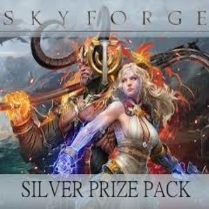 Skyforge Silver Prize Pack