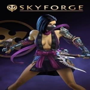 Skyforge Slayer Quickplay Pack
