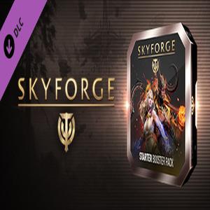Skyforge Starter Booster Pack