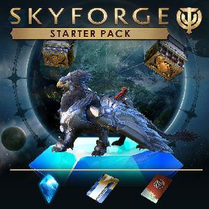 Skyforge Starter Pack 3.0