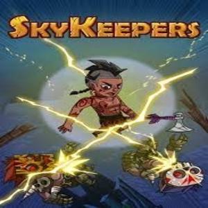 SkyKeepers
