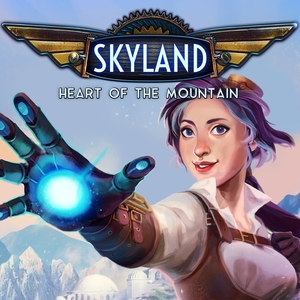 Skyland Heart of the Mountain
